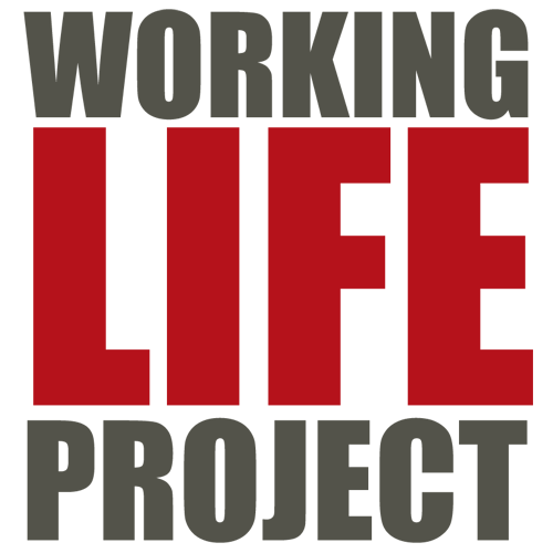 personal projects WorkingLifeSM2