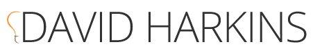 David Harkins Logo